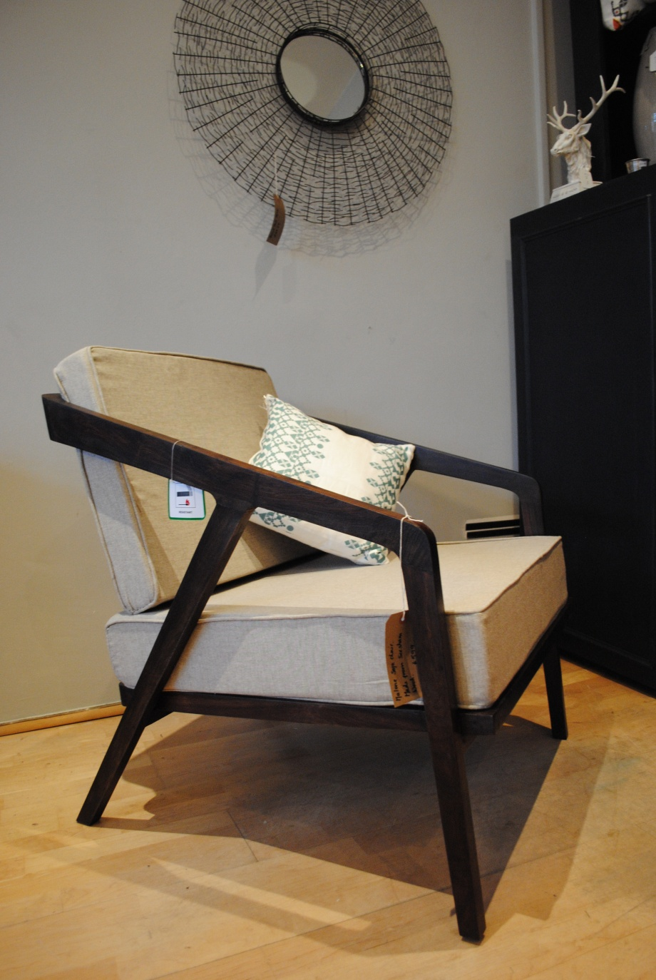 Art Deco Style Chair £599